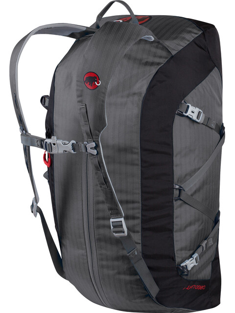 Mammut Cargo Light Backpack 60l titanium
